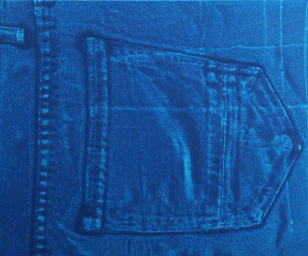 "Efekt ""Jeans"""