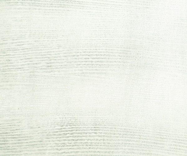 Otvorena pora akrilnim bijelim lakom s patinom